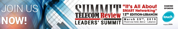 Telecom Review Summit 2019 - Beirut